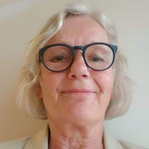 Anne Kabo